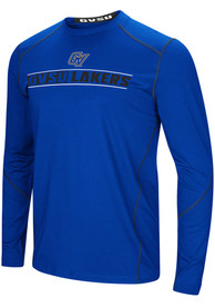 Grand Valley State Lakers Colosseum Bayous T-Shirt - Blue