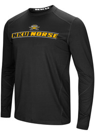 Colosseum Northern Kentucky Norse Black Bayous Tee