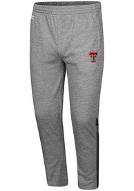 Texas Tech Red Raiders Colosseum Paco Pants - Grey