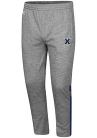 Xavier Musketeers Colosseum Paco Pants - Grey