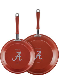 Alabama Crimson Tide 2-Piece Frying Pan Gift Set Other