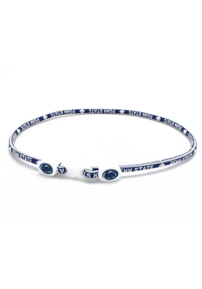 Penn State Nittany Lions Titanium Mens Necklace - Image 1