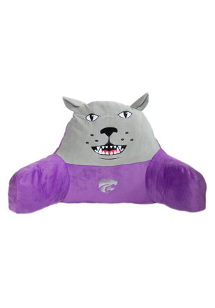 K-State Wildcats Pillow