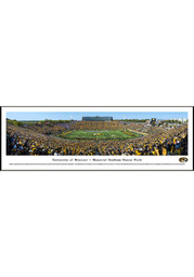 Missouri Tigers Football Panorama Framed Posters