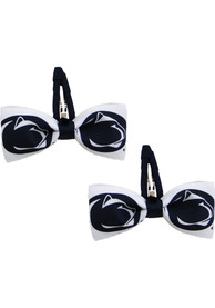 Penn State Nittany Lions Clippies Hair Barrette
