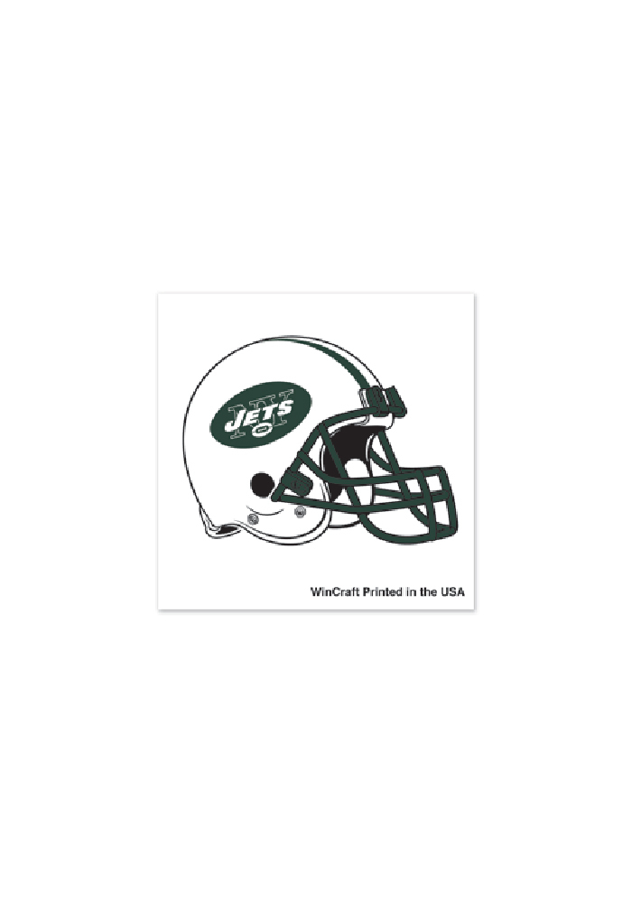 New York Jets 4 Pack Tattoo - Image 1