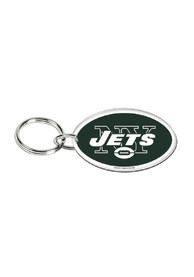 New York Jets Acrylic Keychain