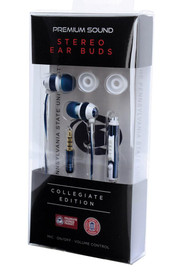 Penn State Nittany Lions Ear Buds