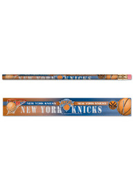 New York Knicks 6 Pack Pencil