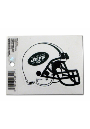 New York Jets Small Auto Static Cling