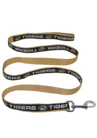 Missouri Tigers Team Logo Pet Leash