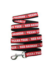 Texas Tech Red Raiders Team Logo Pet Leash