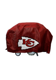 Kansas City Chiefs Deluxe BBQ Grill Cover