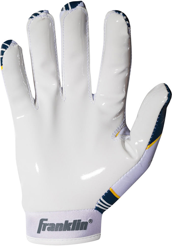 Detroit Lions Receiver Youth Gloves - Image 2