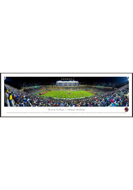 Boston College Eagles Football Panorama Framed Posters