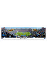 Tennessee Titans Panorama Unframed Poster