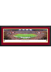 Washington Redskins Panorama Deluxe Framed Posters