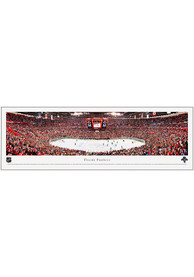 Florida Panthers Panorama Unframed Poster