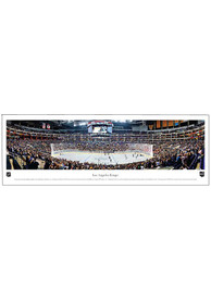 Los Angeles Kings Panorama Unframed Poster