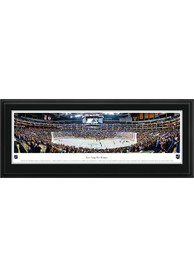 Los Angeles Kings Panorama Deluxe Framed Posters