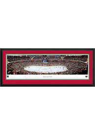 Minnesota Wild Panorama 1 Deluxe Framed Posters