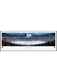 Vancouver Canucks Panorama Framed Posters