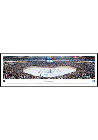 Winnipeg Jets Panorama Framed Posters