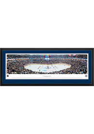 Winnipeg Jets Panorama Deluxe Framed Posters
