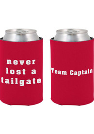 Kansas City Never Lost a Tailgate Coolie