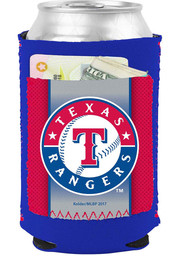 Texas Rangers Pocket Pal Can Coolie