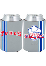Texas Rangers 2-Sided Throwback Can Coolie