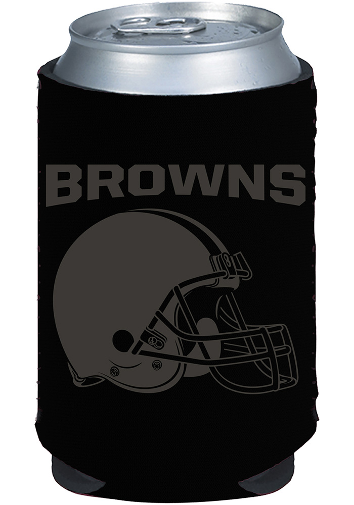 Cleveland Browns Tonal Kaddy Can Coolie - Image 1