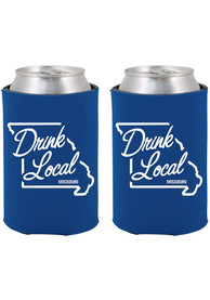 Missouri Drink Local Can Coolie