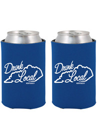 Kentucky Drink Local Can Coolie