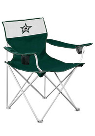 Dallas Stars Green Big Boy Chair