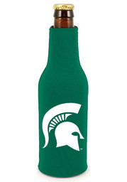 Michigan State Spartans Bottle Coolie