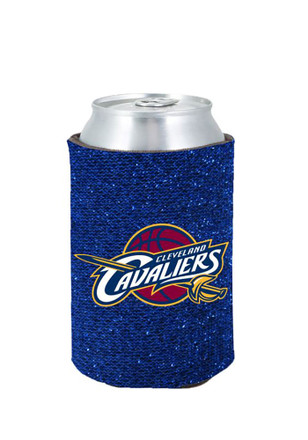 Cleveland Cavaliers Glitter Can Koozie