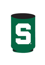 Michigan State Spartans S Logo Coolie