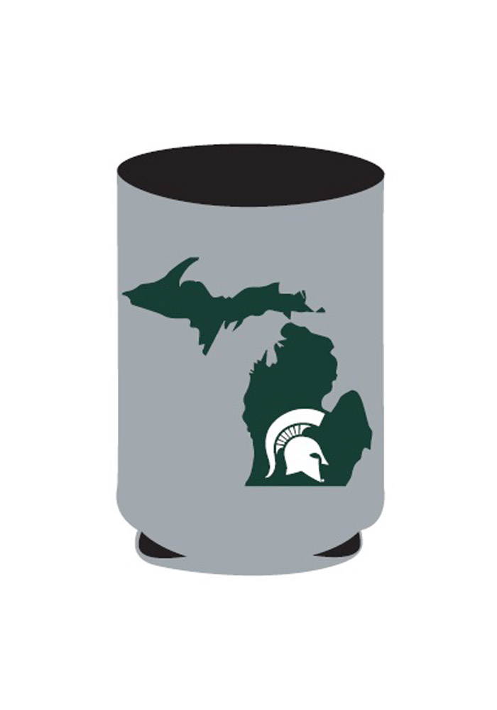 Michigan State Spartans State Coolie - Image 1
