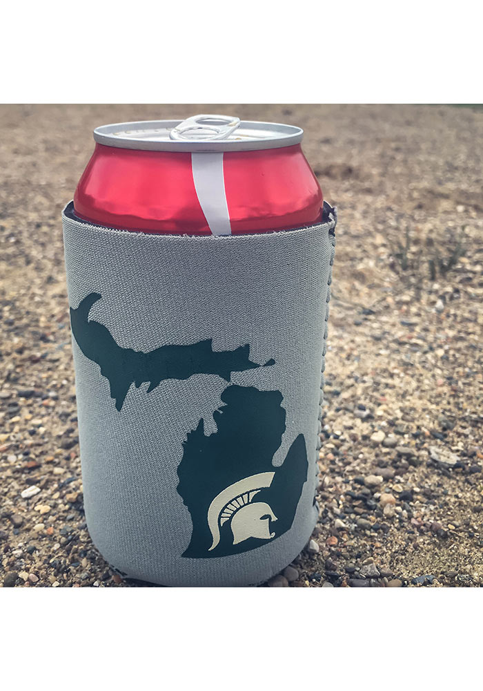 Michigan State Spartans State Coolie - Image 2