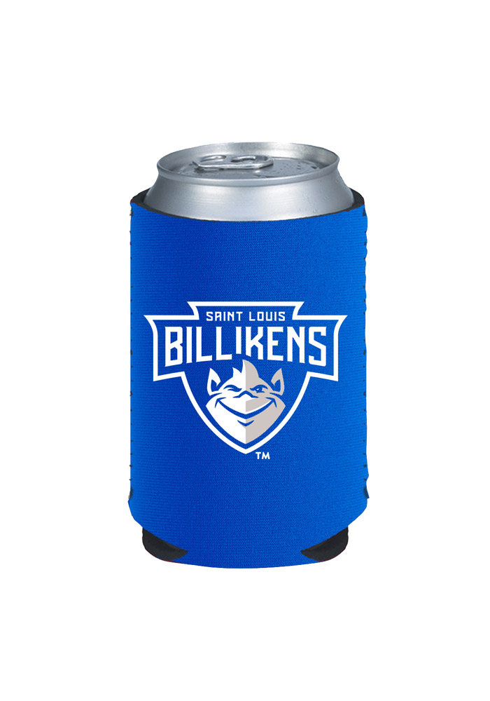Saint Louis Billikens Can Koozie - Image 1