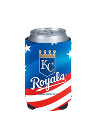 Kansas City Royals American Flag Coolie