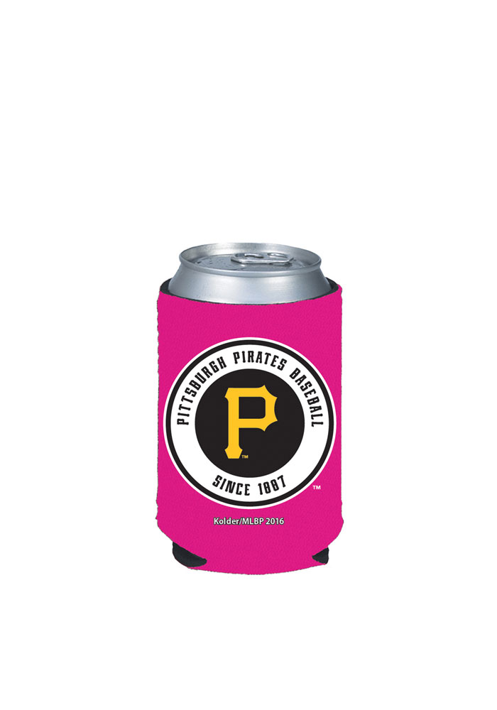 Pittsburgh Pirates Can Koozie - Image 1
