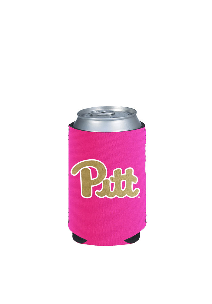 Pitt Panthers Can Koozie - Image 1