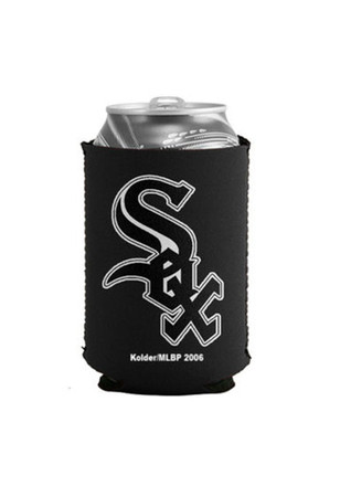 Chicago White Sox Team Logo Koozie