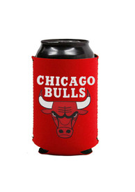 Chicago Bulls Can Coolie
