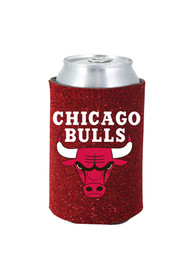 Chicago Bulls Glitter Can Coolie