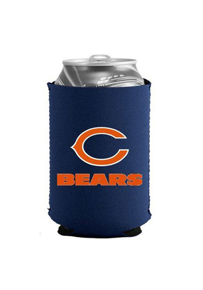 Chicago Bears Can Coolie