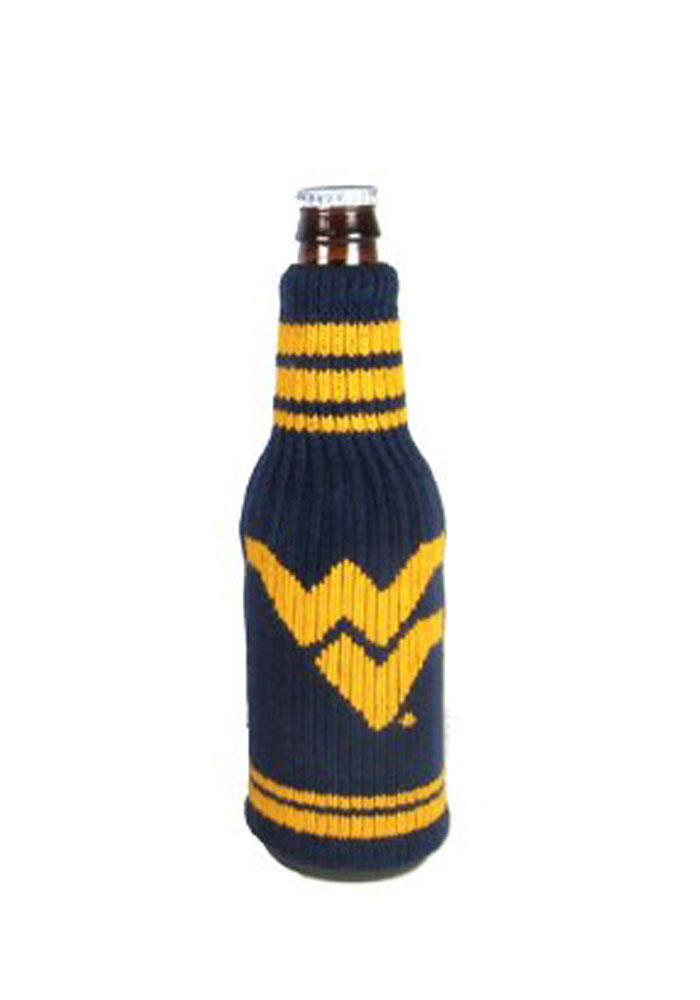 West Virginia Mountaineers Krazy Kover Coolie