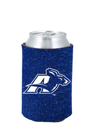 Akron Zips Glitter Can Coolie